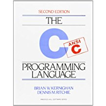 Book Cover: C Programming Language
