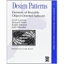 Book Cover: Design Patterns