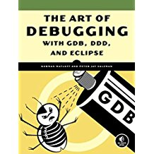 Book Cover: The Art of Debugging