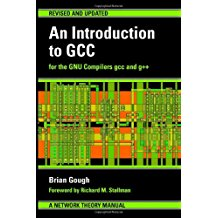 Book Cover: An Introduction to GCC